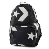 Converse Go Backpack Black 2.0