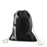 Converse Cinch Gymsack Black N