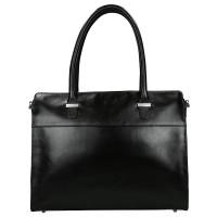 Claudio Ferrici Classico Businessbag Black 18038