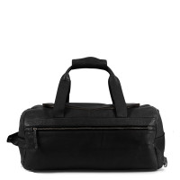 Still Nordic Clean Multi Sportsbag Black