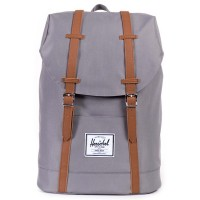 Herschel Retreat Rugzak Grey