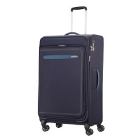 American Tourister Airbeat Spinner 80 Exp. True Navy