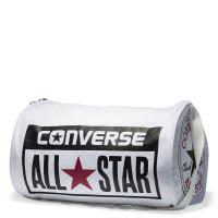 Converse Lagacy Barrel Duffel Bag Bright White