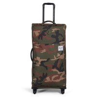 Herschel Highland Trolley Large Woodland Camo