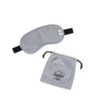 Herschel Travel Accessoires Eye Mask Heathered Grey