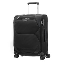 Samsonite Dynamore Spinner 55 Length 40 Black