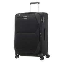 Samsonite Dynamore Spinner 67 Expandable Black