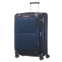 Samsonite Dynamore Spinner 67 Expandable Blue