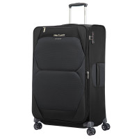 Samsonite Dynamore Spinner 78 Expandable Black