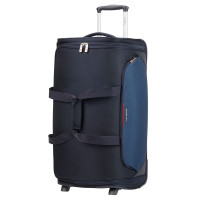 Samsonite Dynamore Duffle Wheels 67 Blue