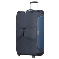 Samsonite Dynamore Duffle Wheels 77 Blue