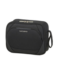 Samsonite Dynamore Toilet Kit Black