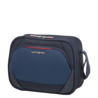 Samsonite Dynamore Toilet Kit Blue
