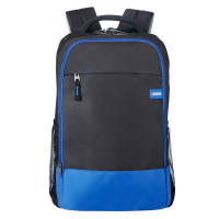 American Tourister Urban Groove UG Backpack 1 Black/ Blue