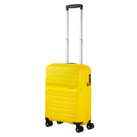 American Tourister Sunside Spinner 55 Sunshine Yellow