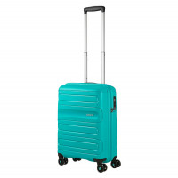 American Tourister Sunside Spinner 55 Aero Turquoise
