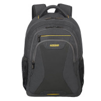 "American Tourister AT Work Laptop Backpack 15.6"" Coated Shadow Grey"