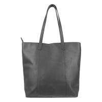 DSTRCT Riverside Shopper Black 11030