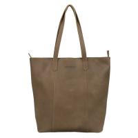 DSTRCT Riverside Shopper Brown 11030