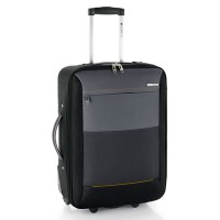 Gabol Reims Cabin Trolley Grey