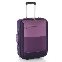 Gabol Reims Cabin Trolley Purple