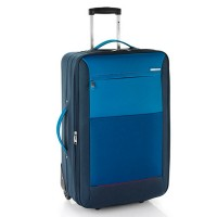 Gabol Reims Medium Exp. Trolley Blue