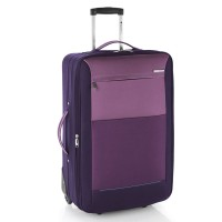 Gabol Reims Medium Exp. Trolley Purple