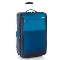 Gabol Reims Large Exp. Trolley Blue