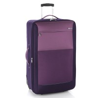 Gabol Reims Large Exp. Trolley Purple