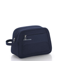 Gabol Zambia Cosmetic Bag Blue