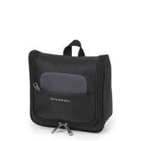 Gabol Cloud Cosmetic Bag Black