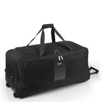 Gabol Roll Wheel Bag Extra Large Black