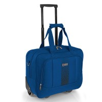 Gabol Roll Pilot Case Blue