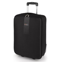 Gabol Roll Cabin Trolley Black