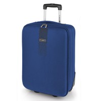 Gabol Roll Cabin Trolley Blue