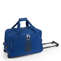 Gabol Roll Wheel Bag Small Blue