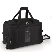 Gabol Roll Wheel Bag Medium Black