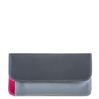 Mywalit Simple Flapover Purse/Wallet Portemonnee Storm