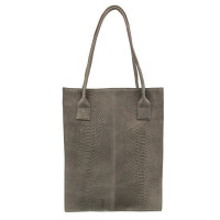 DSTRCT Portland Road Shopper Grey 126240