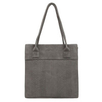 DSTRCT Portland Road Small Shopper Grey 126340