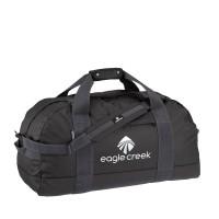 Eagle Creek No Matter What Duffel Medium Black