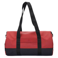 Rains Original Duffel Bag Scarlet