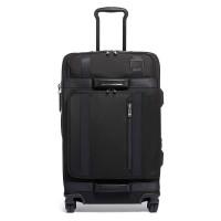 Tumi Merge Short Trip Expandable 4 Wheel Packing Cube Black