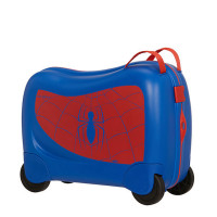 Samsonite Dream Rider Disney Suitcase Spiderman