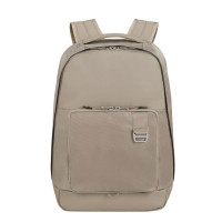"Samsonite Midtown Laptop Backpack M 15.6"" Sand"