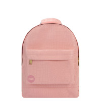 Mi-Pac Mini Rugzak Matt Crock Pastel Pink