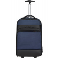 "Samsonite Mysight Backpack Wheels 17.3"" Blue"