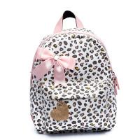 Zebra Trends Kinder Rugzak S Leo White/ Pink
