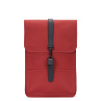 Rains Original Backpack Mini Scarlet