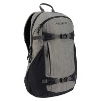 Burton Day Hiker 25L Rugzak Shade Heather